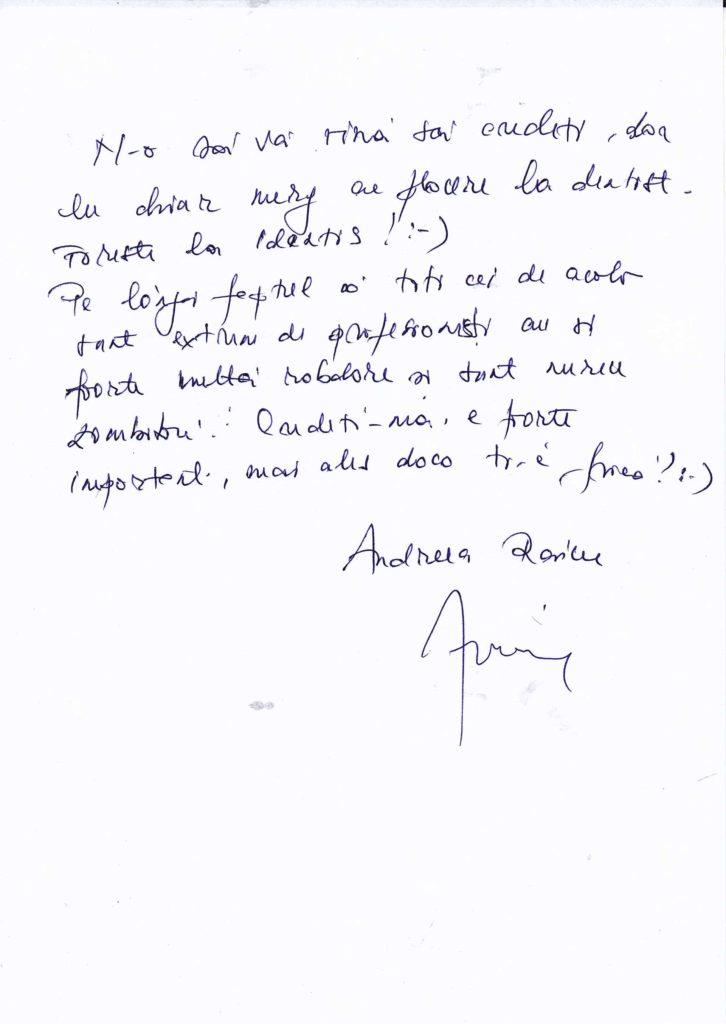 Testimonial-Andreea-Raicu